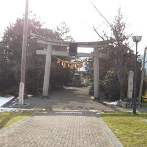 林天神社(滋賀県東近江市)