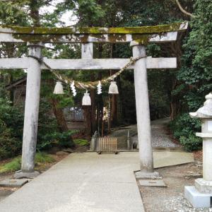 須須神社(石川県珠洲市)