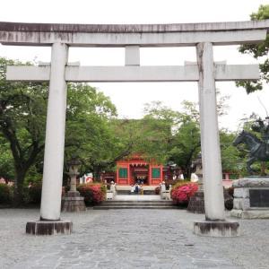 富士山本宮浅間大社(静岡県富士宮市)