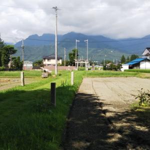 細野神社(長野県北安曇郡松川村)