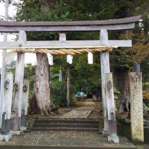 天地神社(静岡県田方郡函南町)