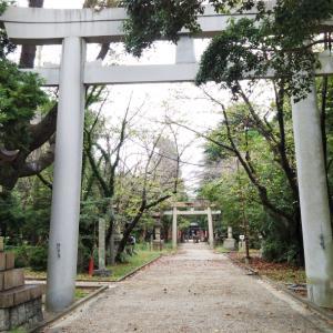 春日神社(愛知県高浜市)