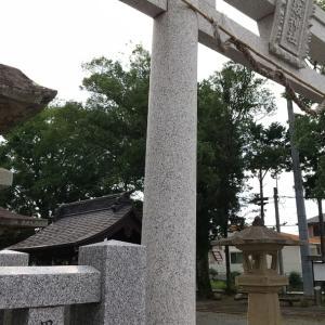 八坂神社(静岡県伊豆の国市)