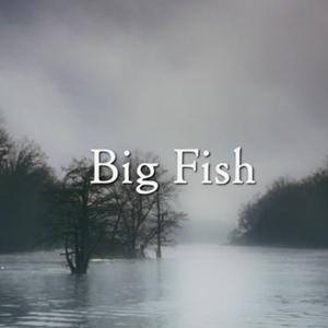 『ビッグ・フィッシュ』を見ました