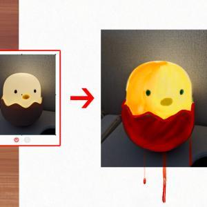 Realistic Paint Studio-リファレンス画像をキャンバスに追加する方法