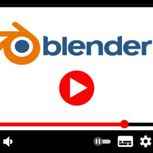 【Blender】初心者におすすめYoutubeチャンネルまとめ