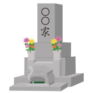 なぜ、お墓を建てるのか?