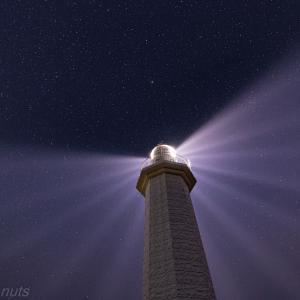星を求めて☆彡紀伊日御碕灯台1