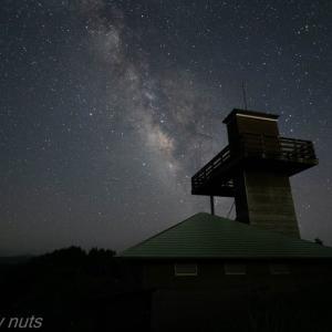 星を求めて☆彡星景写真2
