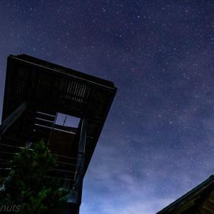 星を求めて☆彡星景写真3