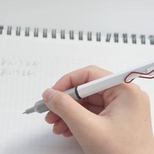 手帳用にピッタリな0.28mm油性ボールペン!ジェットストリームエッジの白と黒を購入しました【レビュー】