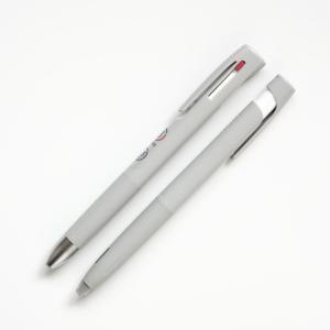 【レビュー】3月14日に発売!ゼブラの3色ボールペン「ブレン3C」と定番ブレンを比較してみました