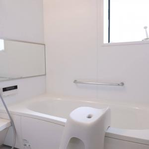 バスルームで愛用中のマグネット収納や掃除道具などのアイテムをまとめてみました