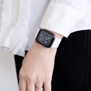 Apple Watch 6とソロループバンドを購入しました!サイズ選びが難しいけどつけ心地がお気に入り【レビュー】