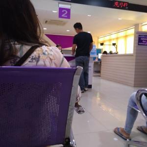 タイの観光ビザで運転免許更新は出来るか?・・・