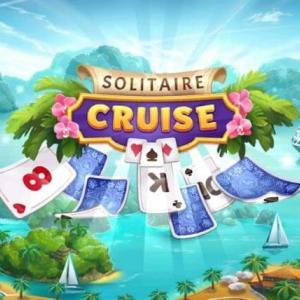 【Solitaire Cruise】ワールド5到達に挑戦!コインを貯めて短時間クリア