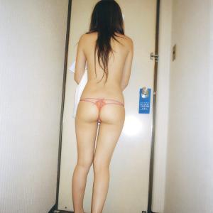 #7 露出度99%の状態でホテルから脱出を試みる若槻千夏
