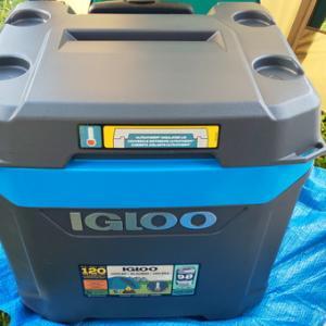 コストコで購入したigloo(イグルー)マックスコールドクーラーボックスの保冷力をレポート!
