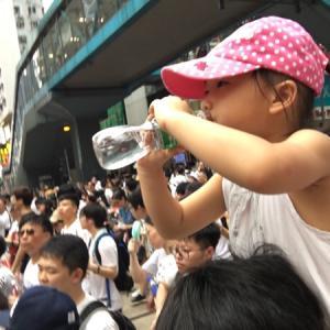 香港返還後最大規模の103万人デモ行進。逃亡犯条例は日本人も無関係ではない