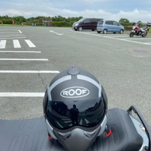 ROOFヘルメットのウィークポイント