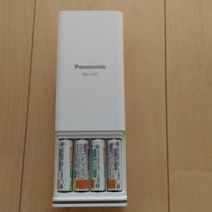 スマホ充電のためのモバイルバッテリーはいらない。