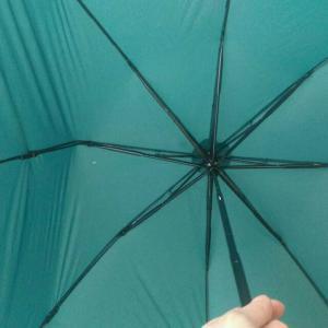 モンベルの折り畳み傘が壊れた!店舗に持ち込んで修理してみた体験記・料金編