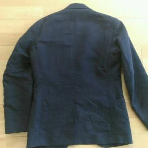 モンベルのKAMICOトラベルジャケット|大人の男なら、1着持っとけよ!
