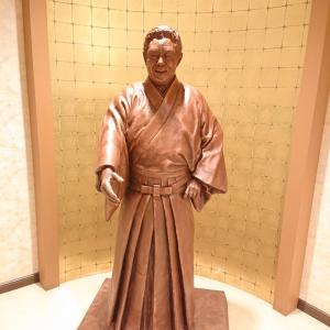 北島三郎記念館 ~ ふく散歩・函館編