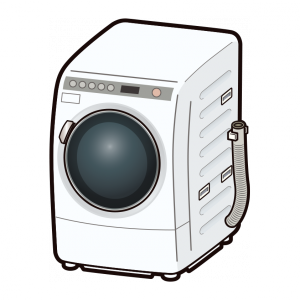 洗濯機、買い替えは縦型かドラム型か