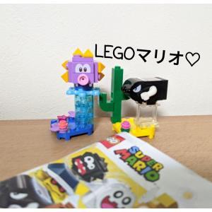 LEGOマリオ、バカ売れですね〜