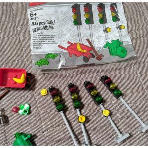 LEGO☆セサミストリート