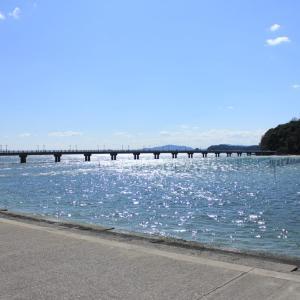 竹島・竣成苑は子供天国  竹島で深呼吸をした 竹島クラフトセンター