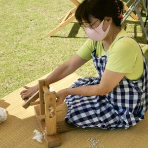 三河木綿のフルコースに挑戦
