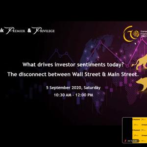 Maybank Online Seminar ( 投資信託でのロス挽回を期待して)