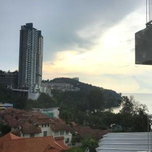 5 Star Hotel in Penang   ( promotion 、外国人宿泊税)