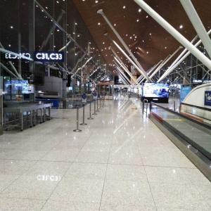 成田空港から自宅まで ( 空港レンタカー予約と料金、 マレーシアとの比較、 航空会社:苦境 )