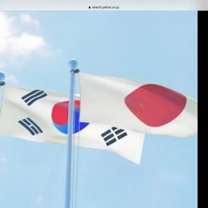 ゴルフ場での日韓関係  ( 最近 このゴルフ場には 韓国人が増えた。 軍関係者だろうか。 )