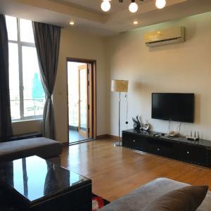 物件情報:Sophea Apartment