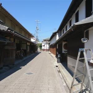 高野街道 (河内長野市街)