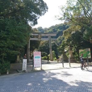 石清水八幡宮(いわしみずはちまんぐう) 京都府八幡市