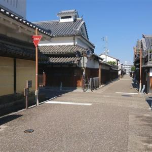 東高野街道をロードバイクで辿る その5 大阪府道32号美原太子線との交差点~河内長野まで
