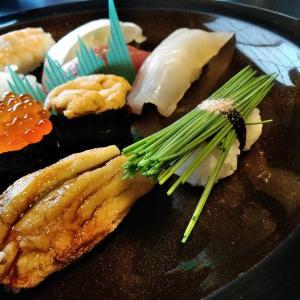 矢倉寿司(唐津市)