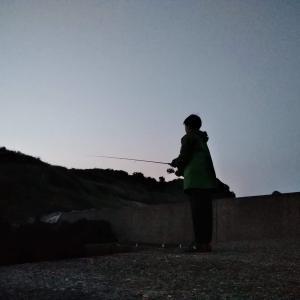 2019年GWの釣行記