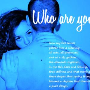 Un homme et Une femme「 Re:present-H」~ 或るをみなの さがみち