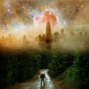 裏言の譚詩曲「Represent」Ⅰ ~ オレの 宇宙 Φ アタシの TIME