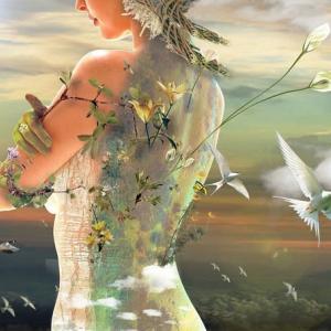 遺言の譚詩曲「Represent」Ⅱ ~ オレの 宇宙 ☯ アタシの TIME