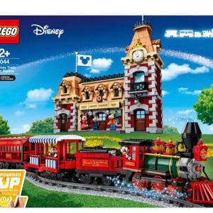 LEGO レゴ ディズニー