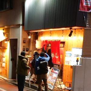【博多ラーメン でぶちゃん】@高田馬場駅