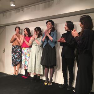 愛溢れる♡ 奥真弓さん新ブランド・ファッションショー