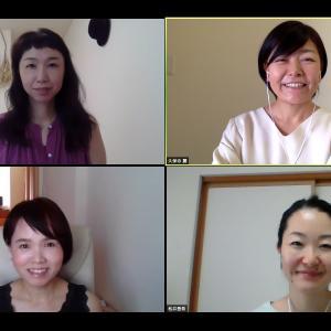 オンライン講座で、資料制作の「個別アドバイス」を行う際のやり方